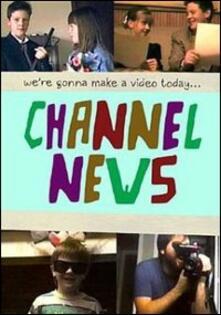 Channel News - DVD