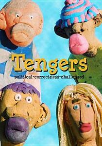 Tengers - DVD