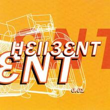 0.01 - CD Audio di Hellbent