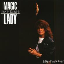 Magic Lady - CD Audio di Urszula Dudziak