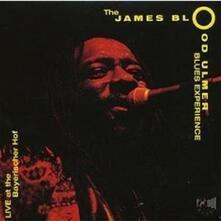Live at the Bayerischer Hof - CD Audio di James Blood Ulmer