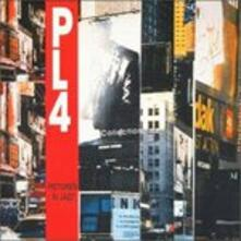 Pictures in Jazz - CD Audio di PL4