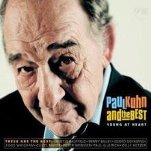 Young at Heart - CD Audio di Paul Kuhn