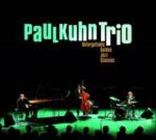 Unforgettable Golden Jazz Classics - CD Audio di Paul Kuhn