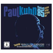 Swing 85-Birthday Box - CD Audio di Paul Kuhn