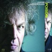 Poison - CD Audio di Joachim Kuhn