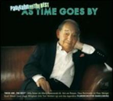 As Time Goes by - CD Audio di Paul Kuhn