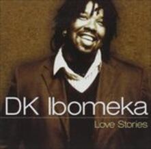 Love Stories - CD Audio di DK Ibomeka