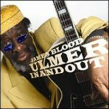 In and Out - CD Audio di James Blood Ulmer