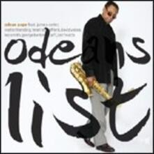 Odeans List - CD Audio di Odean Pope