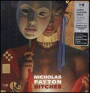 Bitches - Vinile LP di Nicholas Payton