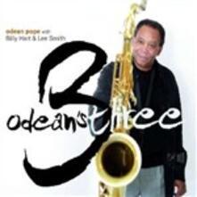 Odean's 3 - CD Audio di Odean Pope