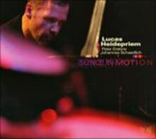 Silence in Motion - CD Audio