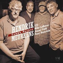 Cobb's Pocket - CD Audio di Hendrik Meurkens