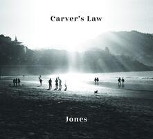 Carver's Law - CD Audio di Jones