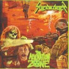 Alienation Zone - CD Audio di Suicide Watch