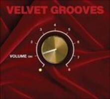 Velvet Grooves Volume On! - CD Audio