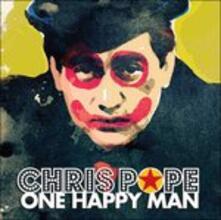 One Happy Man - CD Audio di Chris Pope