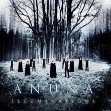 Illuminations 2015 Mix - CD Audio di Anuna