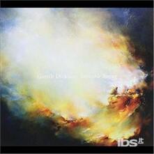 Invisible String - CD Audio di Gareth Dickson