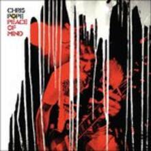 Peace of Mind - CD Audio di Chris Pope