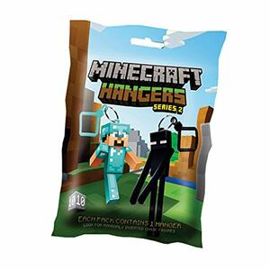 Portachiavi Minecraft Assort. Serie 2 - 2