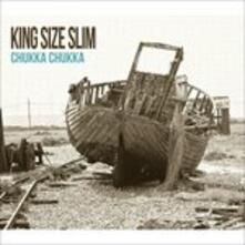 Chukka Chukka - CD Audio di King Size Slim