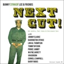 Next Cut - CD Audio di Bunny Lee