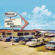 Happy Music Moments - CD Audio di Seeburg Music Library