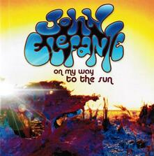 On My Way to the Sun - CD Audio di John Elefante