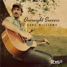 Overnight Success - CD Audio di Zane Williams