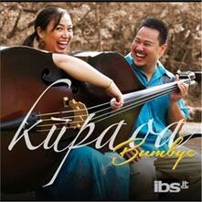 Bumbye - CD Audio di Kupaoa