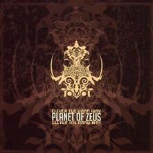 Eleven the Hard Way - CD Audio di Planet of Zeus