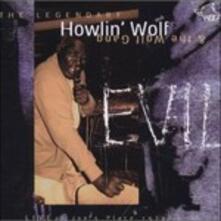 Evil Live at Joe's - CD Audio di Howlin' Wolf