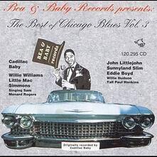 Best of Bea & Baby vol.3 - CD Audio