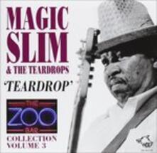 Teardrop - CD Audio di Magic Slim