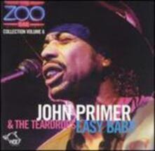 Easy Baby - CD Audio di John Primer