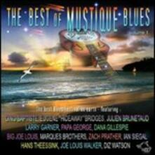 The Best of Mustique Blues vol.1 - CD Audio