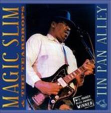 Tin Pan Alley - CD Audio di Magic Slim