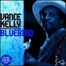 Bluebird - CD Audio di Vance Kelly