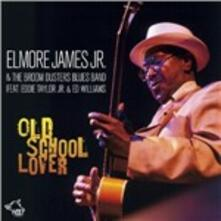 Old School Lover - CD Audio di Elmore James Jr.