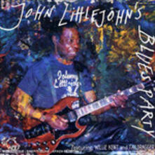 Blues Party - CD Audio di John Littlejohn