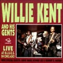 Live in Chic C.b.s. vol.30 - CD Audio di Willie Kent