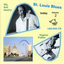 St. Louis Blues Today 2 - CD Audio