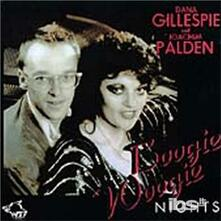 Boogie Woogie Nights - CD Audio di Dana Gillespie
