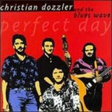 Perfect Day - CD Audio di Christian Dozzler
