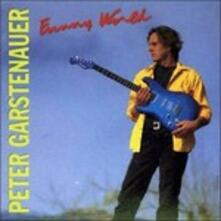 Funny World - CD Audio di Peter Garstenauer