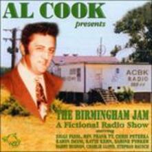 Birmingham Jam - CD Audio di Al Cook