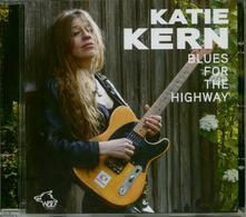 Blues for the Highway - CD Audio di Katie Kern