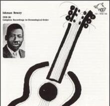 1928-30 - CD Audio di Ishman Bracey